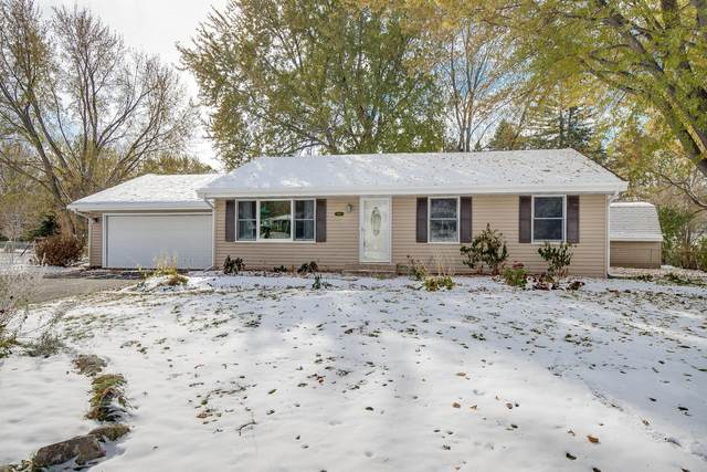 13912 Thomas Avenue S, Burnsville, MN 55337 (#5679781) :: Twin Cities South