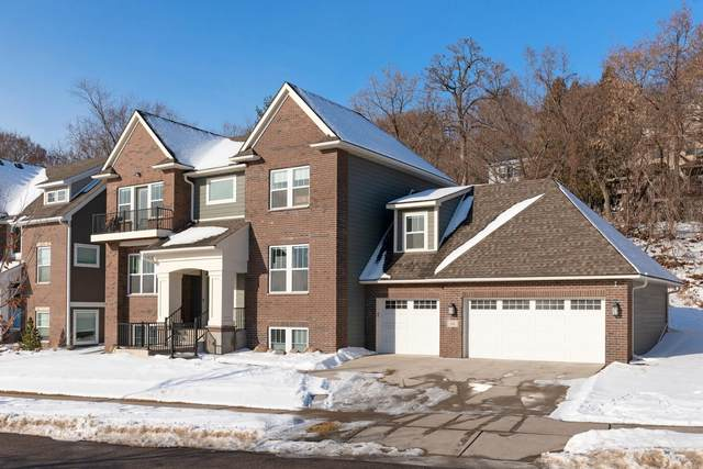 341 Pleasant Avenue, Saint Paul, MN 55102 (#5679932) :: Twin Cities Elite Real Estate Group | TheMLSonline
