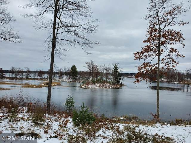 9918N Honeysuckle Lane, Hayward, WI 54843 (#5680027) :: Lakes Country Realty LLC