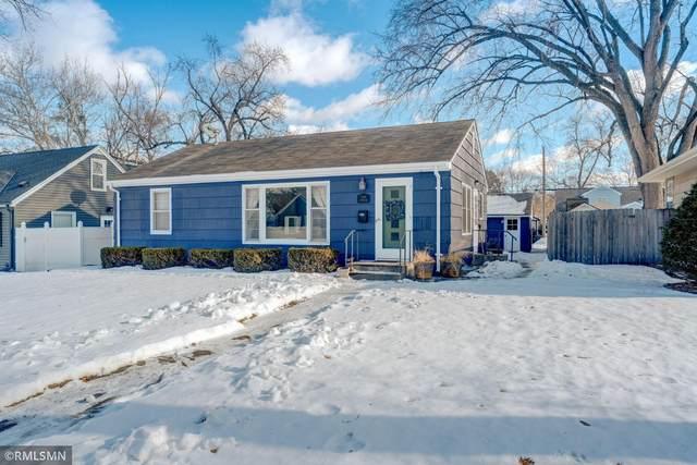 7309 Garfield Avenue, Richfield, MN 55423 (#5680075) :: Happy Clients Realty Advisors