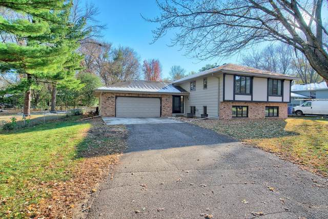 3341 Harmony Circle, Burnsville, MN 55337 (#5680082) :: Twin Cities South