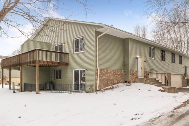 12916 Morgan Avenue S, Burnsville, MN 55337 (#5680202) :: Twin Cities South
