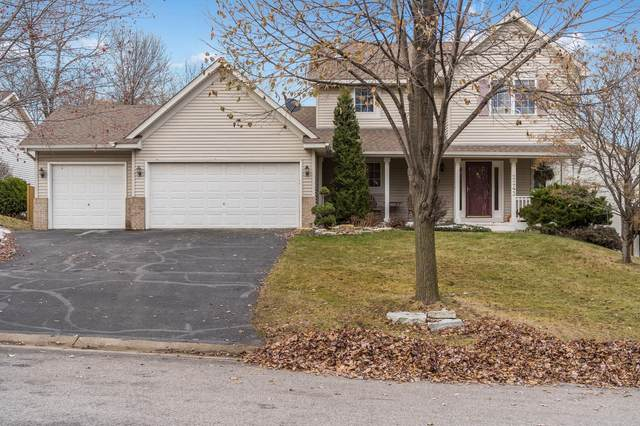 2243 Emerald Lane, Saint Paul, MN 55119 (#5680503) :: Happy Clients Realty Advisors
