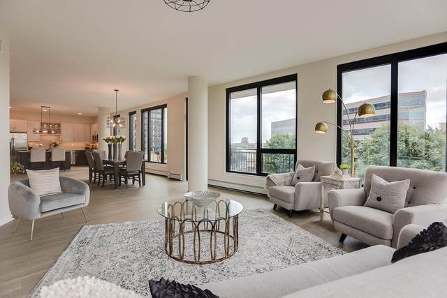 1240 S 2nd Street #301, Minneapolis, MN 55415 (#5680531) :: Bos Realty Group