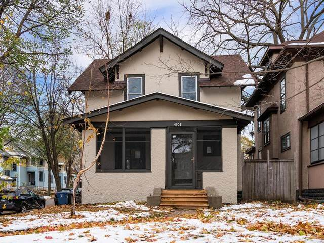 4101 Pleasant Avenue, Minneapolis, MN 55409 (#5680540) :: Tony Farah | Coldwell Banker Realty