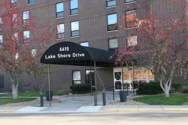 6615 Lake Shore Drive S #1117, Richfield, MN 55423 (#5680542) :: Happy Clients Realty Advisors