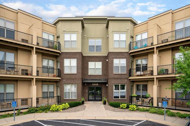 3640 Wooddale Avenue S #305, Saint Louis Park, MN 55416 (#5680560) :: Happy Clients Realty Advisors