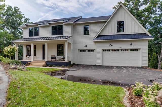 6451 Mccauley Terrace, Edina, MN 55439 (#5680659) :: Happy Clients Realty Advisors