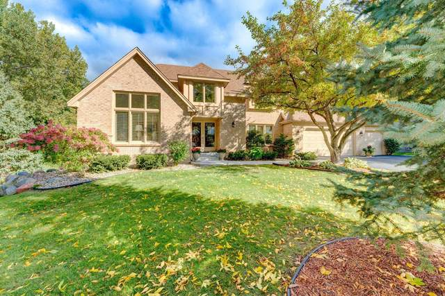 9501 Rich Road, Bloomington, MN 55437 (#5680753) :: Happy Clients Realty Advisors