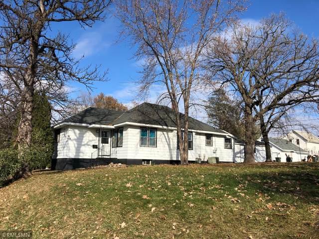 116 12th Avenue N, Waite Park, MN 56387 (MLS #5680892) :: RE/MAX Signature Properties