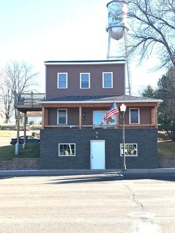 318 Keller Avenue N, Amery, WI 54001 (#5680914) :: The Smith Team
