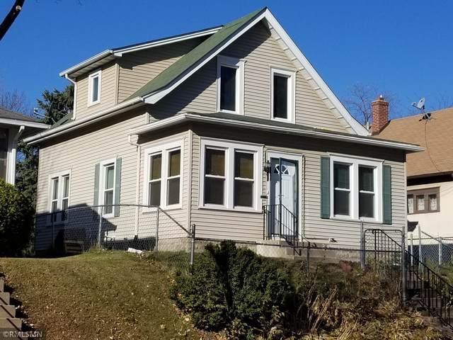 3407 Emerson Avenue N, Minneapolis, MN 55412 (#5680988) :: Straka Real Estate