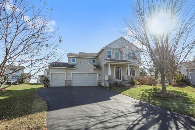 14060 Auburn Avenue, Rosemount, MN 55068 (#5681447) :: Tony Farah | Coldwell Banker Realty