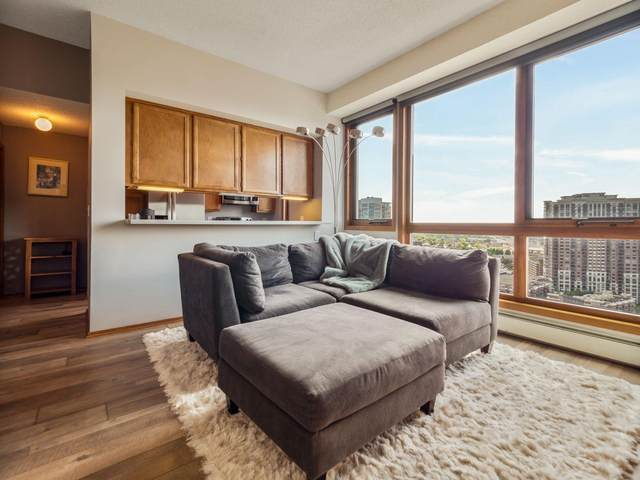 433 7th Street S #2325, Minneapolis, MN 55415 (MLS #5681516) :: RE/MAX Signature Properties