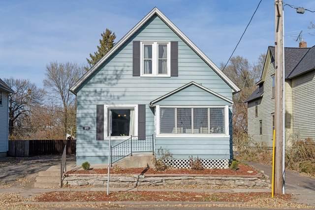 81 George Street W, Saint Paul, MN 55107 (#5681944) :: Bos Realty Group