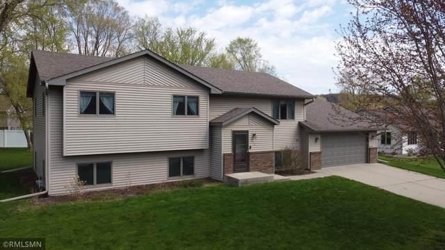 212 Ridgecrest Drive, Cannon Falls, MN 55009 (MLS #5681958) :: RE/MAX Signature Properties
