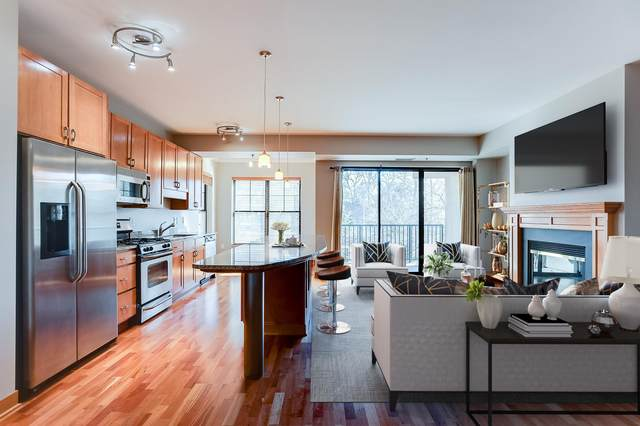 317 Groveland Avenue #212, Minneapolis, MN 55403 (MLS #5682514) :: RE/MAX Signature Properties