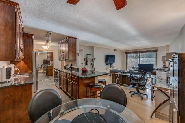 210 W Grant Street #419, Minneapolis, MN 55403 (#5683344) :: Tony Farah | Coldwell Banker Realty