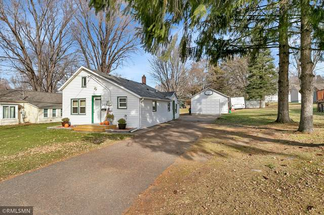 308 7th Avenue N, Sauk Rapids, MN 56379 (#5683371) :: Tony Farah | Coldwell Banker Realty