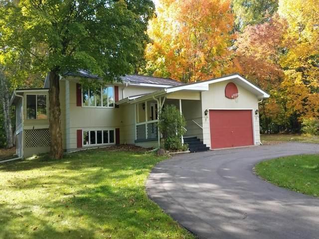 28349 N Lake Drive, Mora, MN 55051 (#5683651) :: Tony Farah | Coldwell Banker Realty