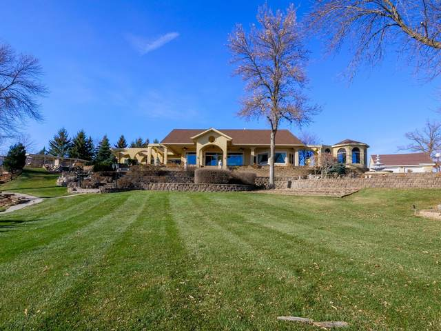 282 Agnes Boulevard NW, Alexandria, MN 56308 (#5683763) :: Tony Farah | Coldwell Banker Realty