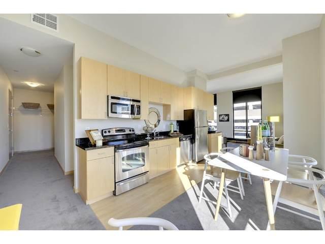 201 S 11th Street #540, Minneapolis, MN 55403 (#5683954) :: Straka Real Estate