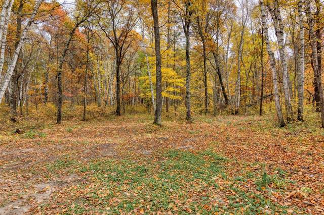 LOT 4 Little Pine Road SW, Brainerd, MN 56401 (#5683965) :: Bos Realty Group