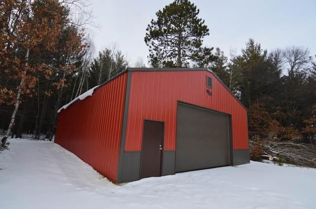 3302 Telemark Trail, Cushing, MN 56443 (#5684197) :: The Preferred Home Team