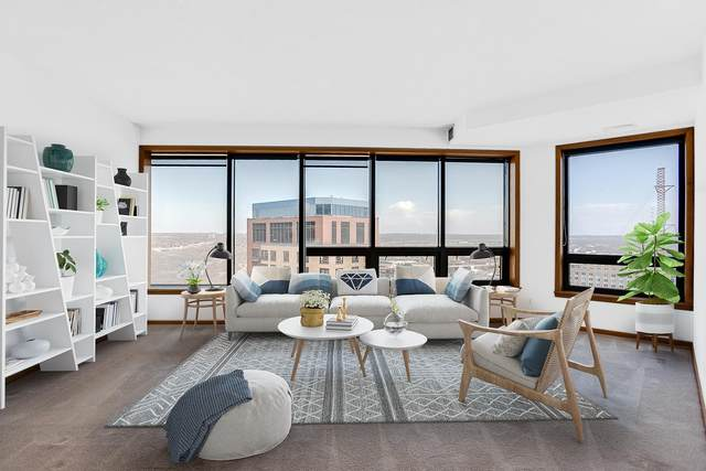 168 6th Street E #3103, Saint Paul, MN 55101 (#5684202) :: Helgeson & Platzke Real Estate Group