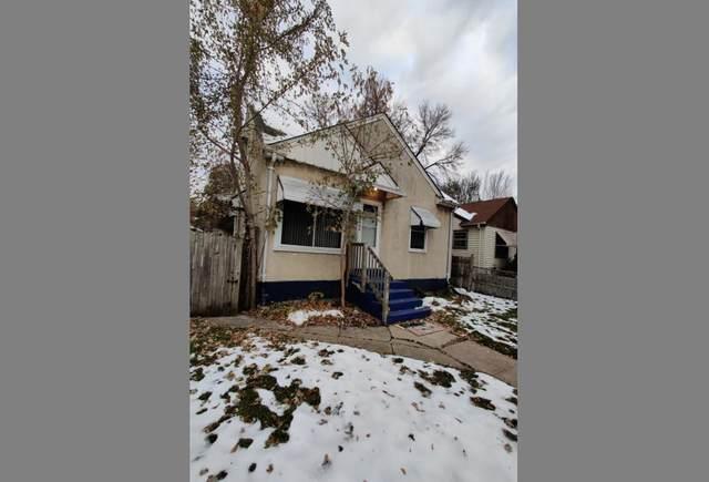 2935 Thomas Avenue N, Minneapolis, MN 55411 (#5684421) :: Tony Farah | Coldwell Banker Realty