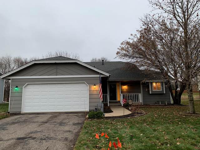 16235 Excelsior Drive, Lakeville, MN 55068 (#5684579) :: The Preferred Home Team