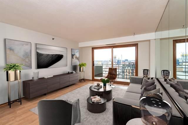 121 Washington Avenue S #1712, Minneapolis, MN 55401 (#5684586) :: Straka Real Estate