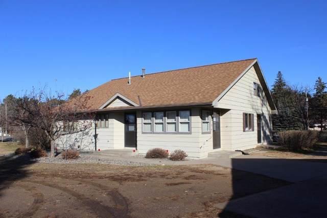 19067 Us 71, Park Rapids, MN 56470 (#5684625) :: Holz Group