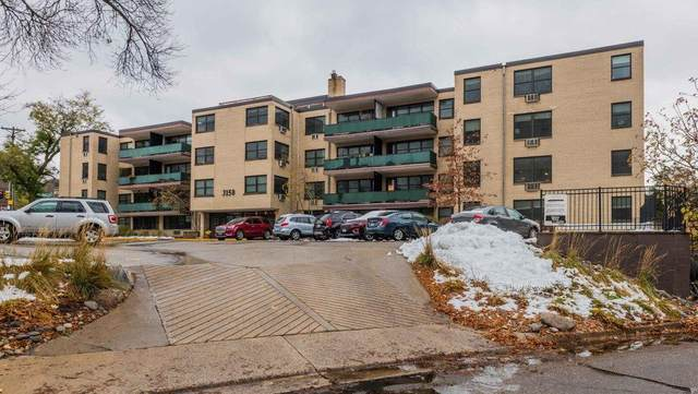 3150 Excelsior Boulevard #109, Minneapolis, MN 55416 (#5684659) :: Servion Realty