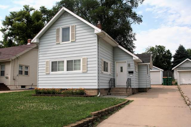 835 7th Street NW, Rochester, MN 55901 (#5684736) :: Tony Farah | Coldwell Banker Realty