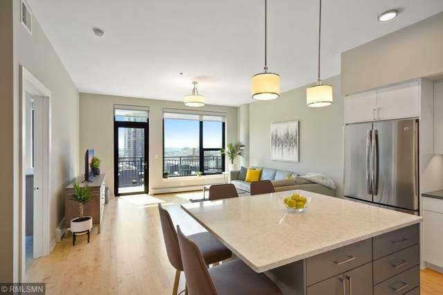 740 Portland Avenue #1306, Minneapolis, MN 55415 (MLS #5684919) :: RE/MAX Signature Properties