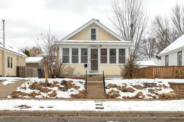 2406 E 37th Street, Minneapolis, MN 55406 (#5684974) :: Holz Group