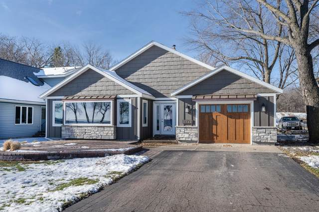 13724 Skyline Dr, Spicer, MN 56288 (#5685054) :: Tony Farah | Coldwell Banker Realty
