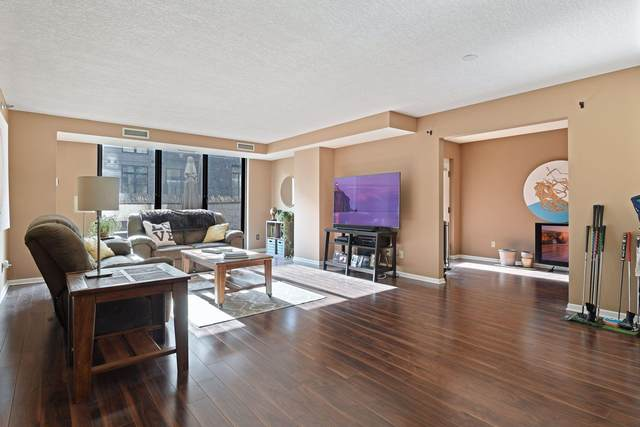 401 S 1st Street #110, Minneapolis, MN 55401 (MLS #5685204) :: RE/MAX Signature Properties