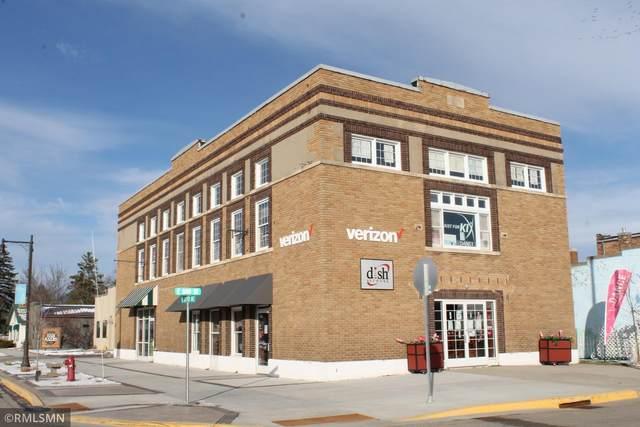107 N Otter Avenue, Parkers Prairie, MN 56361 (#5685330) :: Straka Real Estate