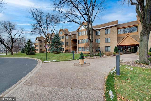 6100 Auto Club Road #205, Bloomington, MN 55438 (#5685363) :: Bos Realty Group