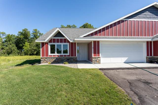 111 S Le Homme Dieu Drive NE #4, Alexandria, MN 56308 (#5685564) :: Tony Farah | Coldwell Banker Realty