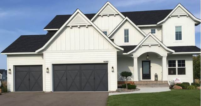 16830 59th Avenue N, Plymouth, MN 55446 (#5685604) :: Bre Berry & Company
