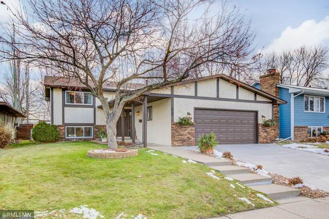 88 Ramsey Circle NE, Minneapolis, MN 55413 (#5685624) :: Tony Farah | Coldwell Banker Realty
