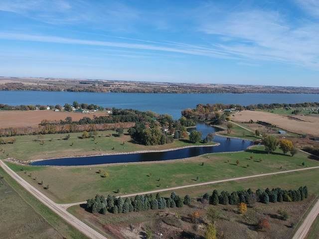 Lot 14 Tranquility Bay, Big Stone City, SD 57216 (#5685650) :: The Michael Kaslow Team