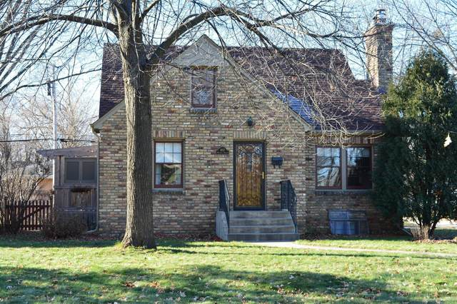 3857 Welcome Avenue N, Robbinsdale, MN 55422 (#5685701) :: The Pietig Properties Group