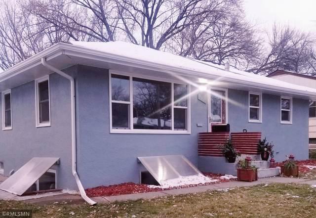 4426 Jackson Street NE, Columbia Heights, MN 55421 (#5685703) :: Servion Realty