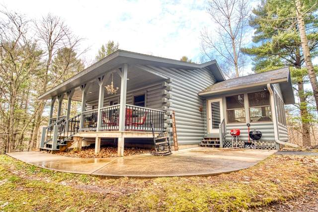 1101 80th Street, Amery, WI 54001 (#5685794) :: Tony Farah | Coldwell Banker Realty