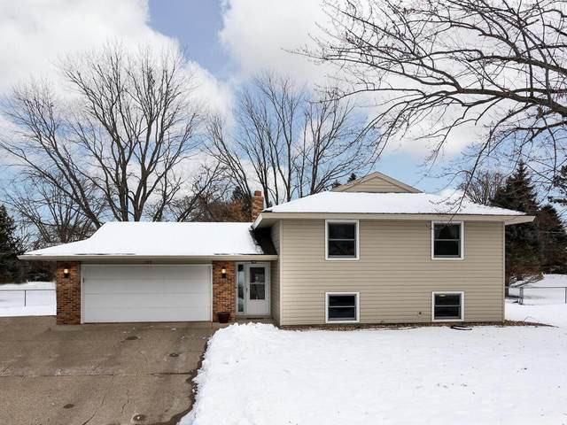 789 Newell Drive, Apple Valley, MN 55124 (#5685820) :: The Janetkhan Group