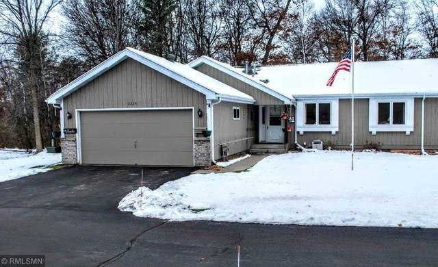 2224 Spruce Drive, Brainerd, MN 56401 (#5685835) :: The Pietig Properties Group